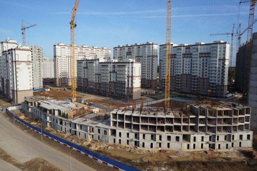 Порядок действий при оформлении квартиры в собственность в новостройке