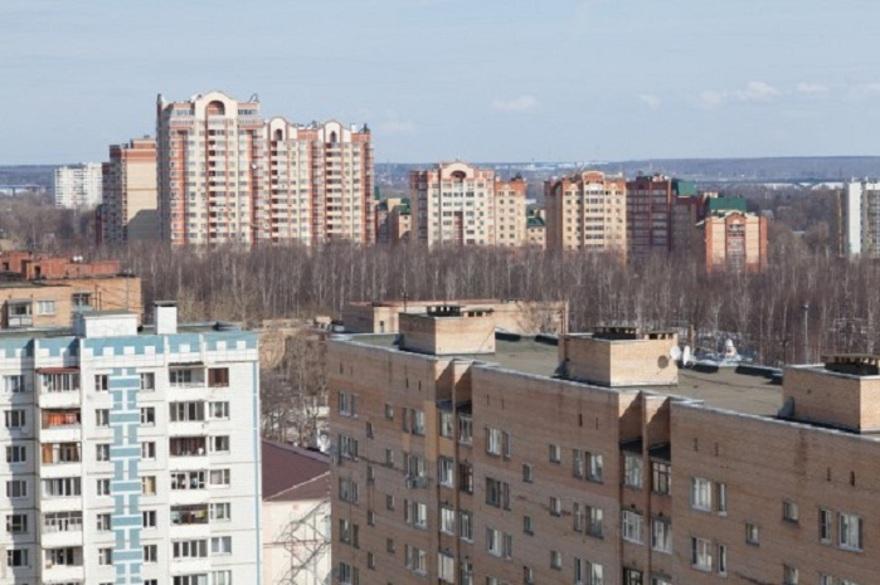Обмен старой квартиры на новую в москве