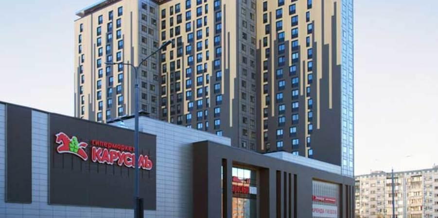 Апартаменты красный кит недвижимость в белграде сербия цены