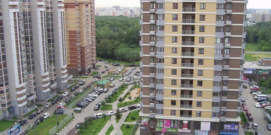 Коммерческая недвижимость в новостройках покупка бутово парк аренда офисов в москве в бизнес центре