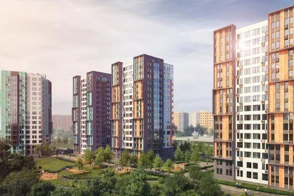 станки переработке жилой комплекс на минском шоссе сайте недвижимости
