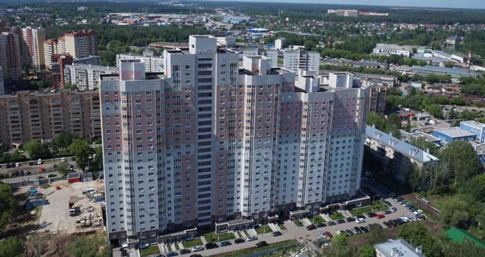 Кредит на жилье без поручителей